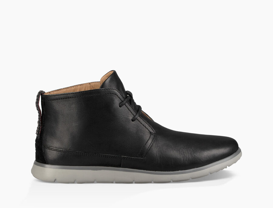 Freamon Weather Chukka - Image 1 of 6