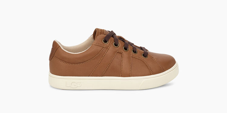 Marcus Sneaker Leather