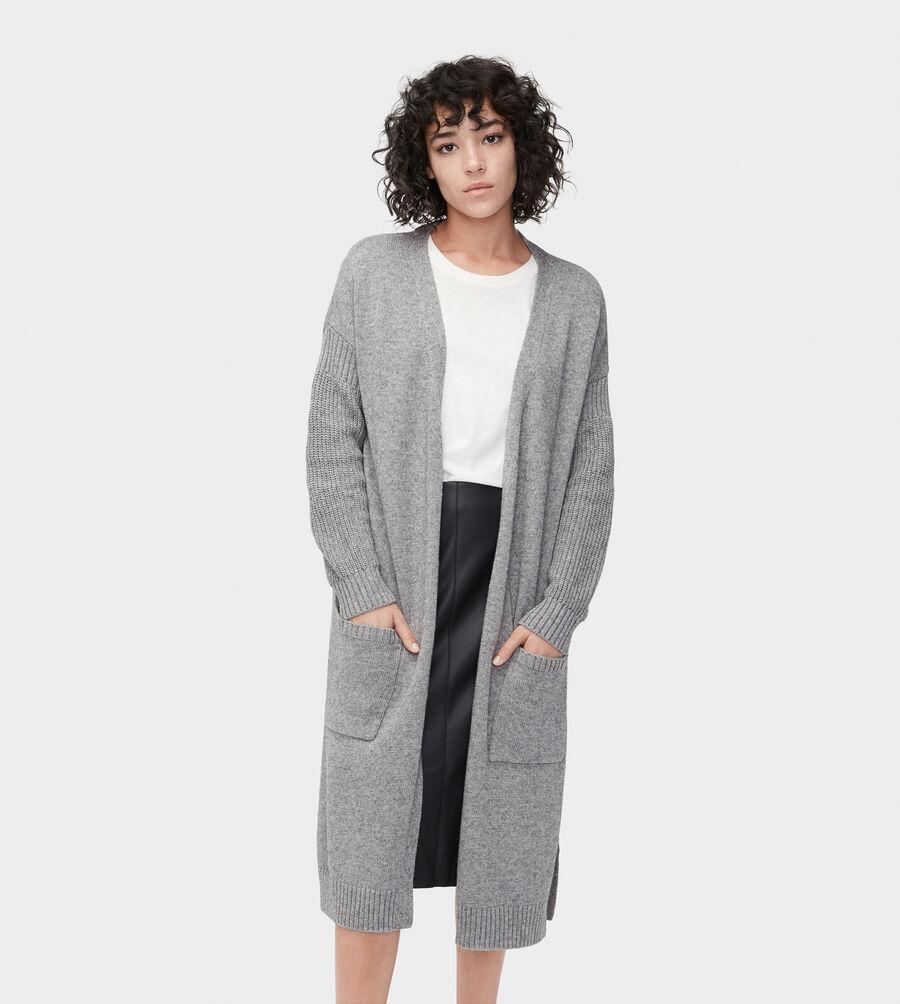 Aysha Sweater Cardigan - Image 3 of 4