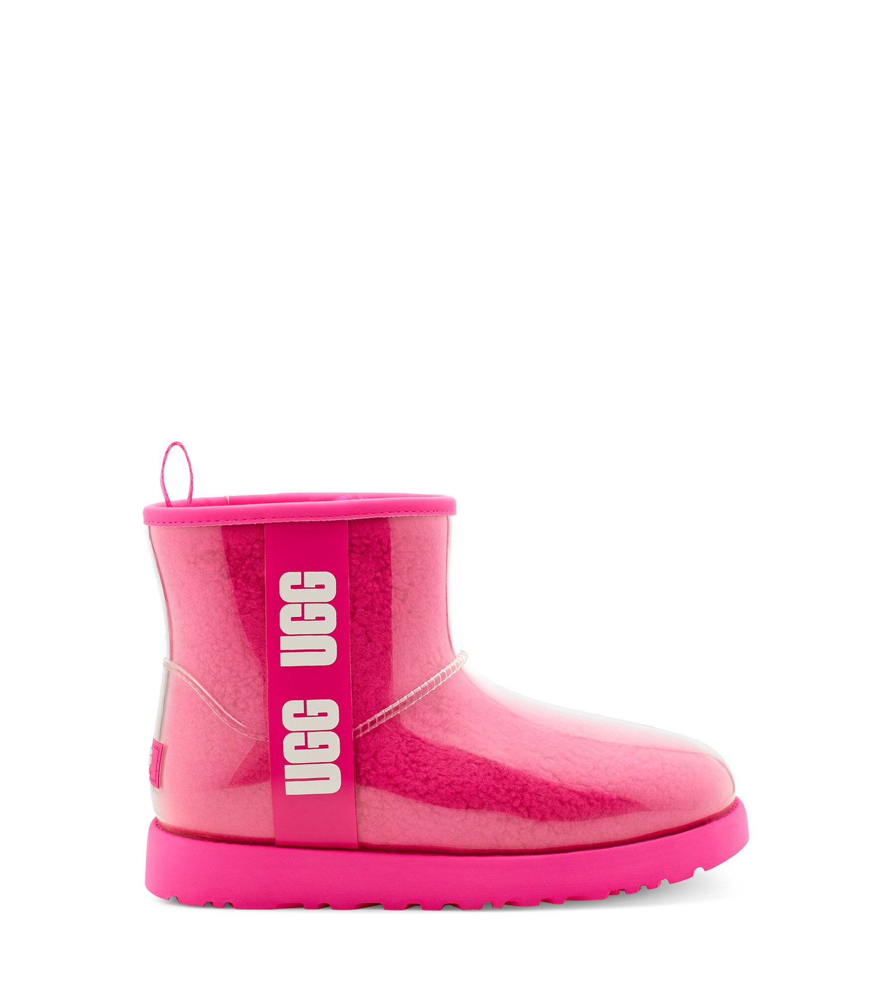 Women's Pink Boots | UGG® Official Site