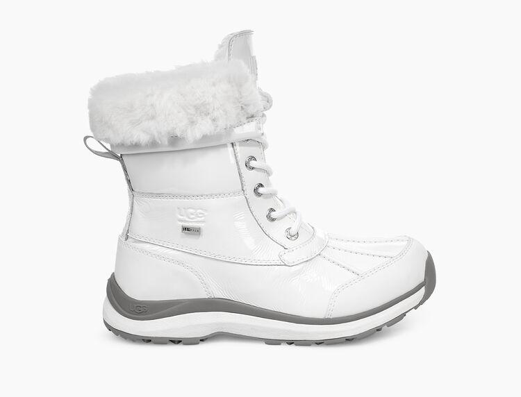 Adirondack III Patent Boot