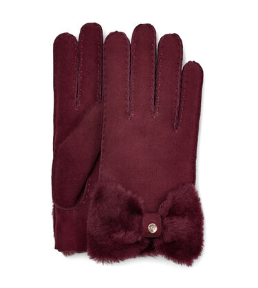 Bow Shorty Glove