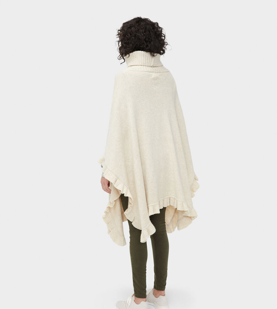 Jacey Poncho - Image 4 of 4