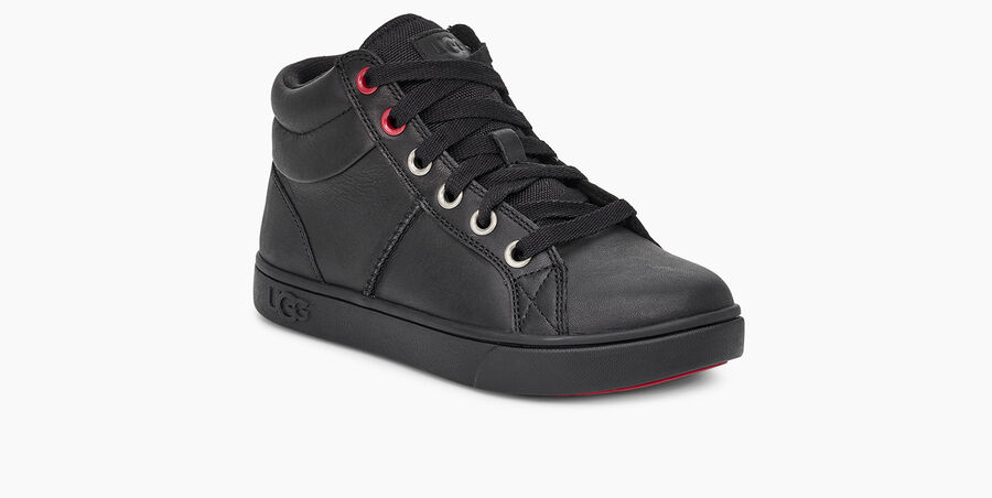 Boscoe Sneaker Leather - Image 2 of 6