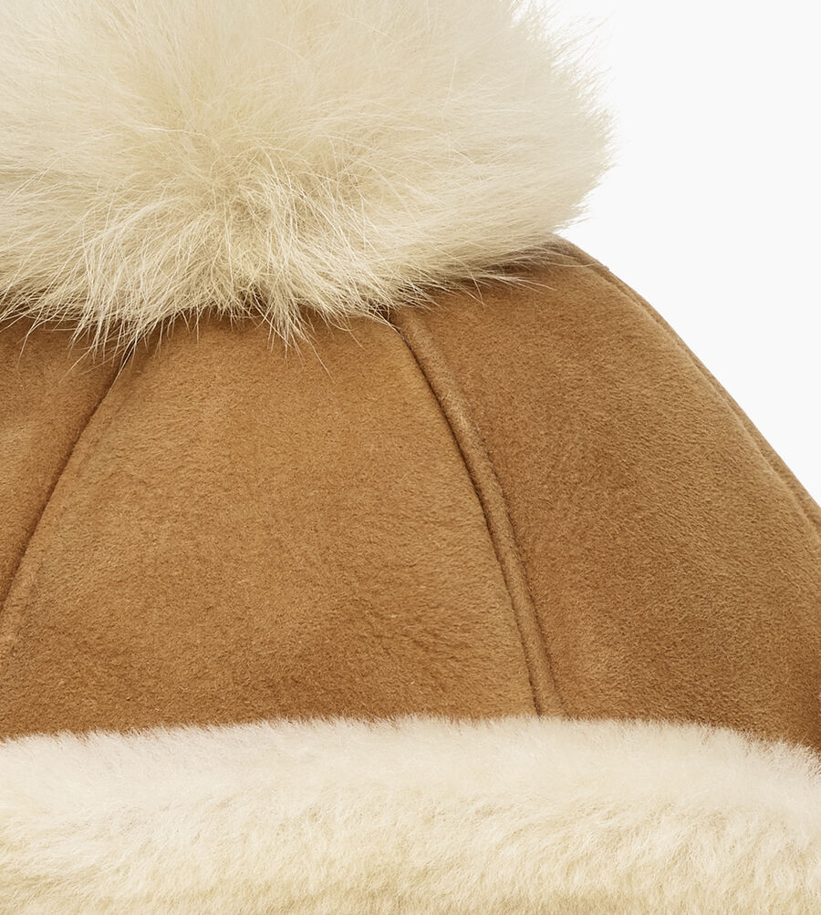 Up Flap Hat - Image 2 of 2
