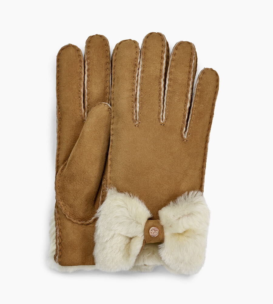 Bow Shorty Glove - Image 1 of 3