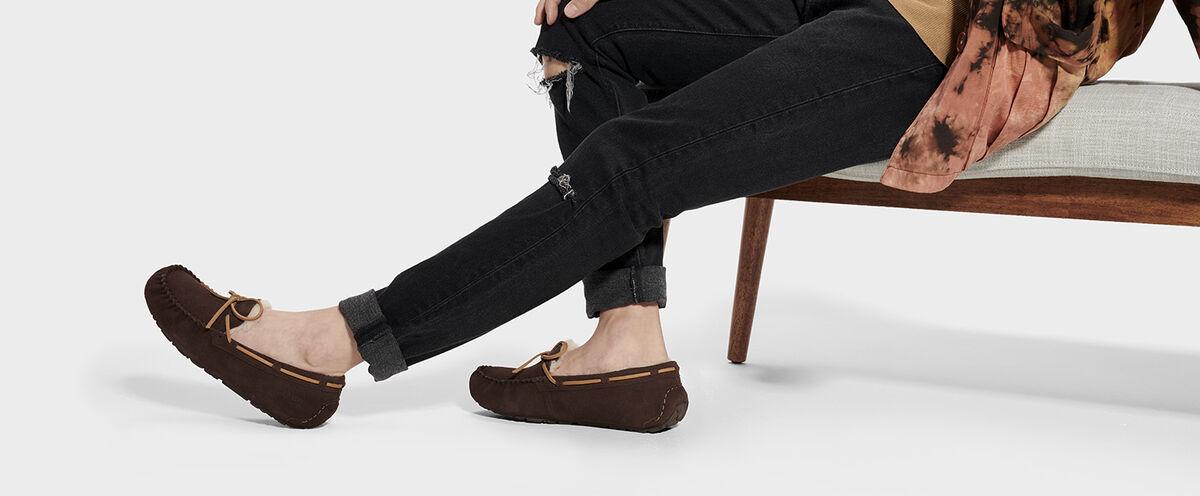 Olsen Slipper - Lifestyle image 1 of 1