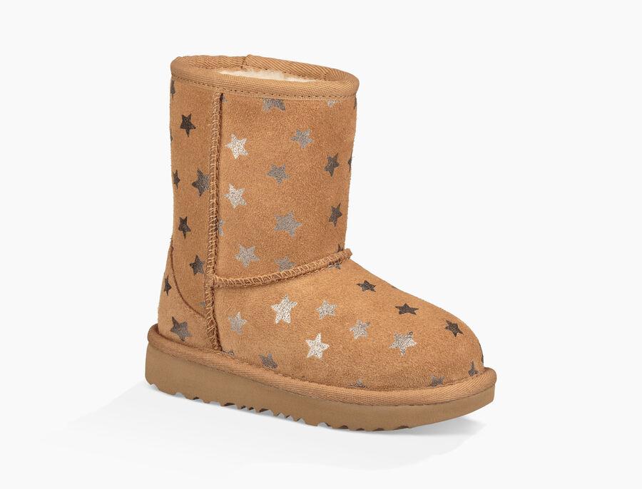 Classic II Short Stars Boot - Image 2 of 6