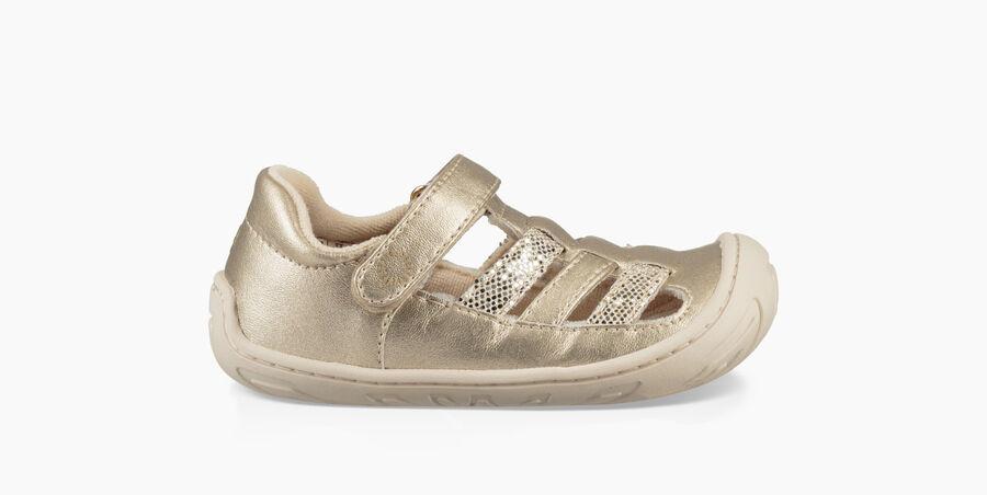 Santore Sparkles Sandal - Image 1 of 6