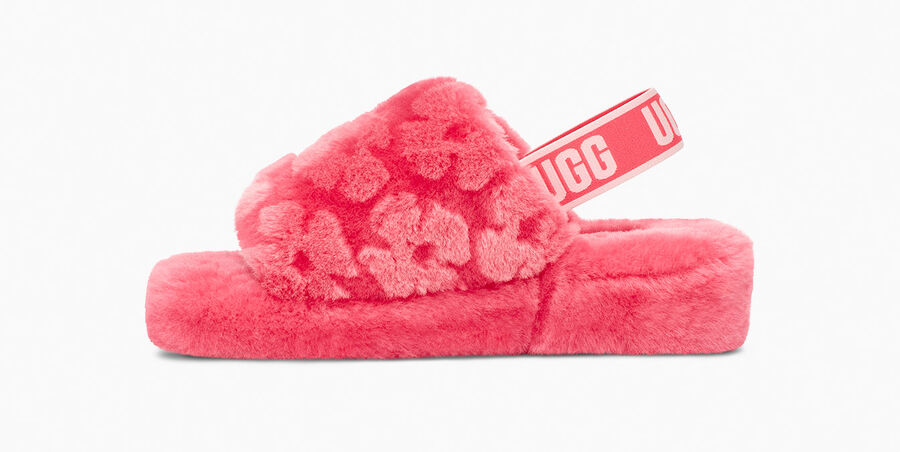 Fluff Yeah Slide Poppy - Image 3 of 6