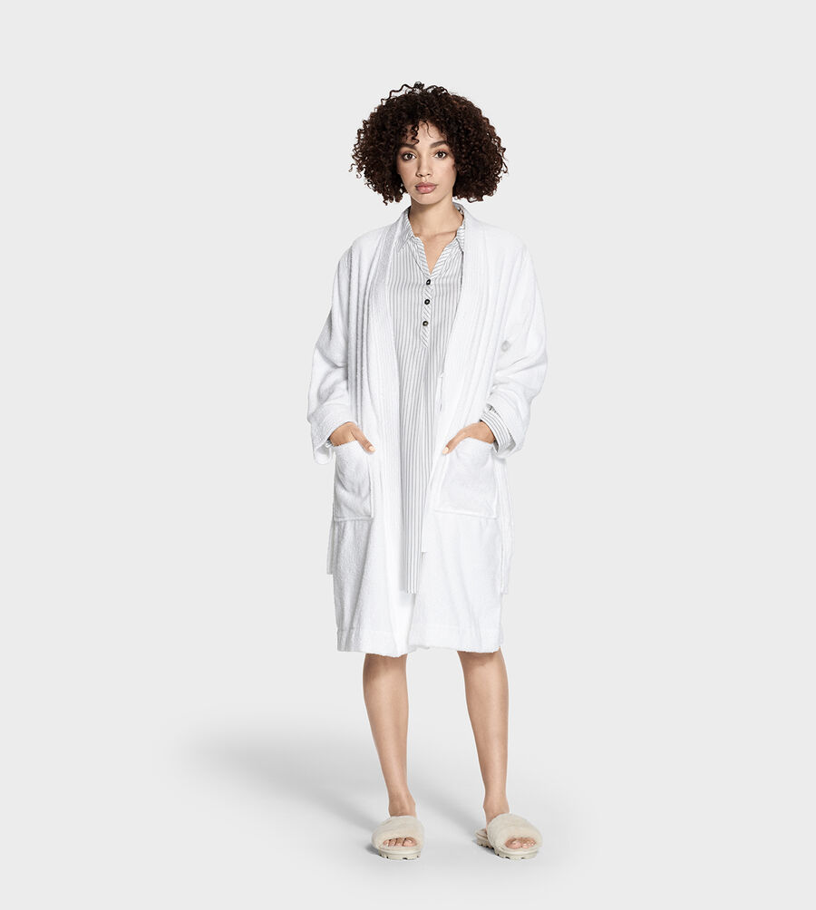 Lorie Terry Robe - Image 1 of 5