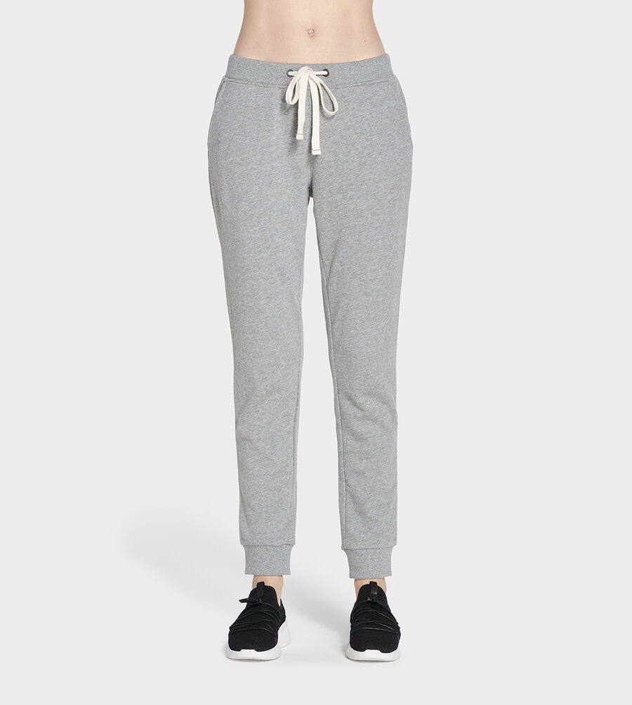 French Terry Deven Jogger - Image 1 of 6