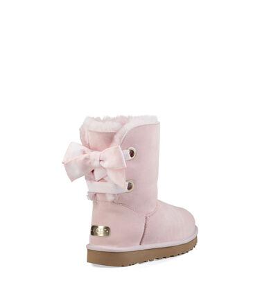Customizable Bailey Bow Short Boot