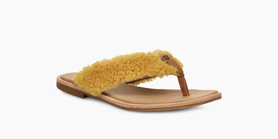 Alicia Flip Flop - Image 2 of 6