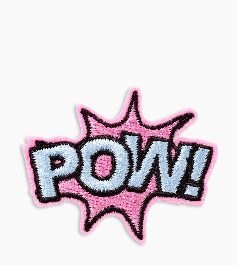 POW! Patch - Image 1 of 1