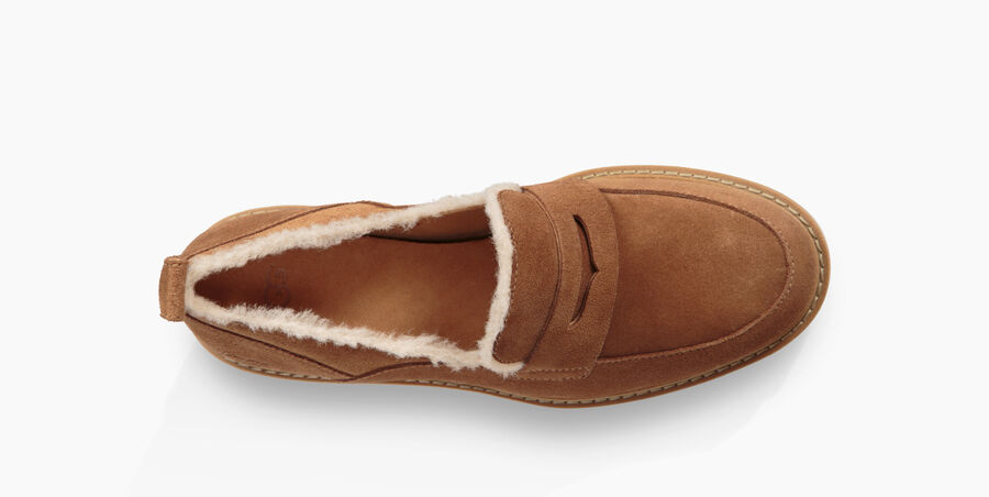 Atwater Spill Seam Loafer - Image 5 of 6