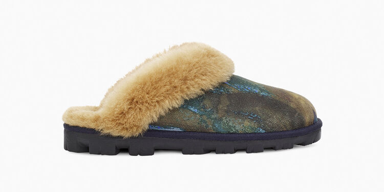 UGG x Claire Tabouret Coquette