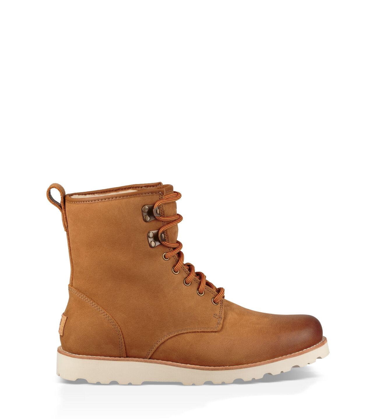b2f62b1580c Hannen Boot