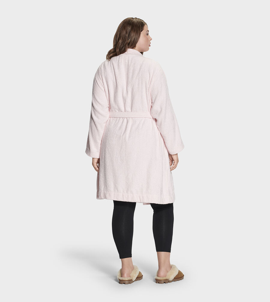 Lorie Terry Robe Plus - Image 2 of 6