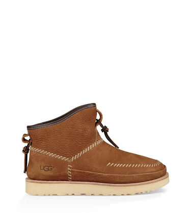 CAMPFIRE PULL-ON BOOT