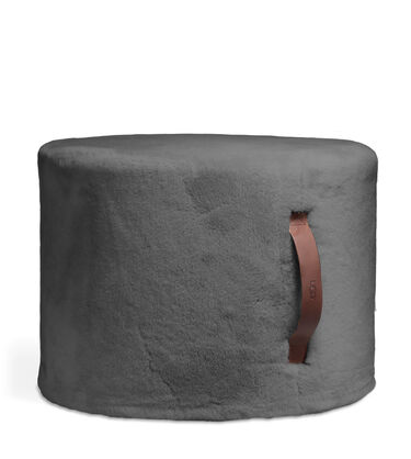 OVERSIZED CLASSIC POUF COVER