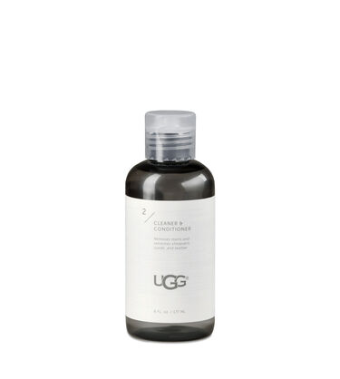 UGG CLEANER & CONDITIONER (NEW)