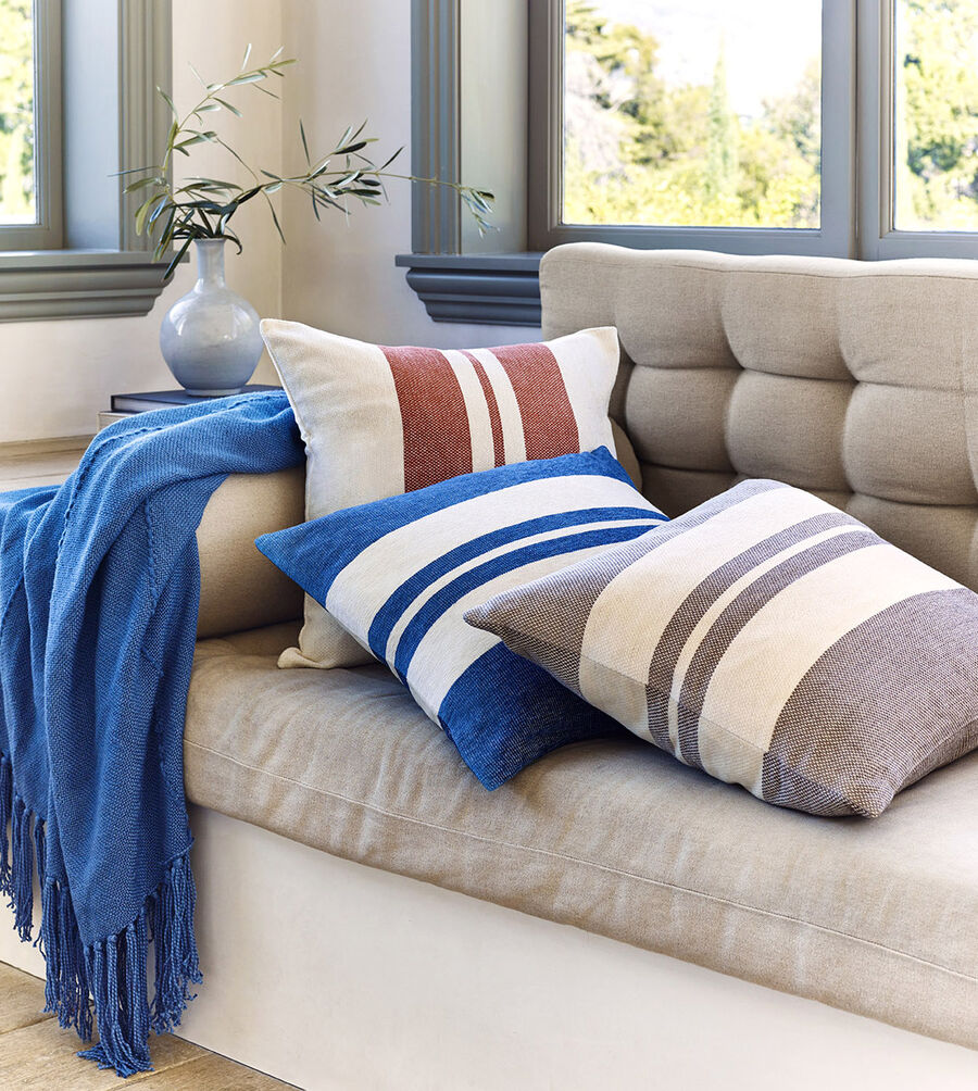 RACING STRIPE PILLOW COVER-20