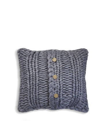 OVERSIZED KNIT PILLOW COVER 20