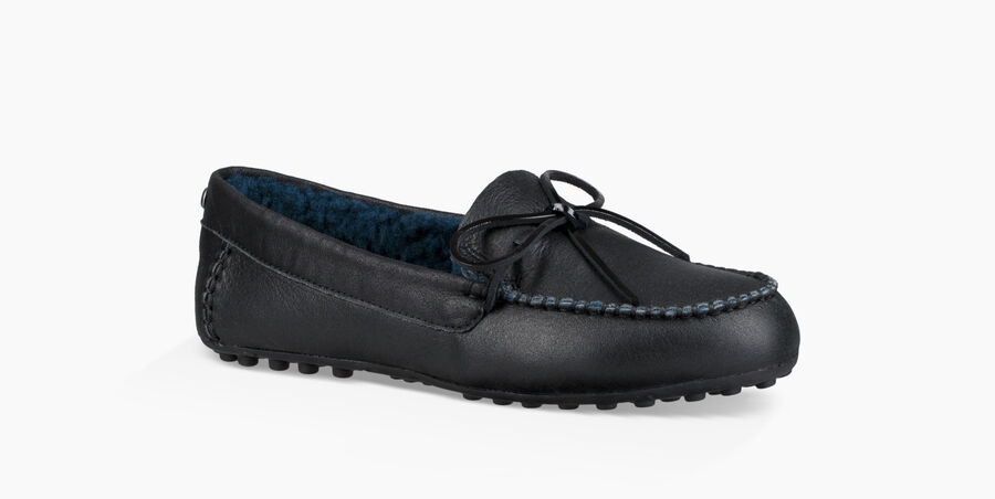 DELUXE LOAFER