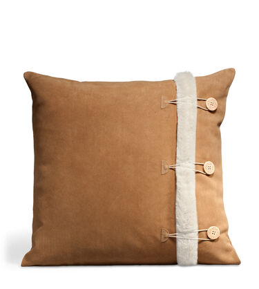 BAILEY BUTTON PILLOW COVER 20