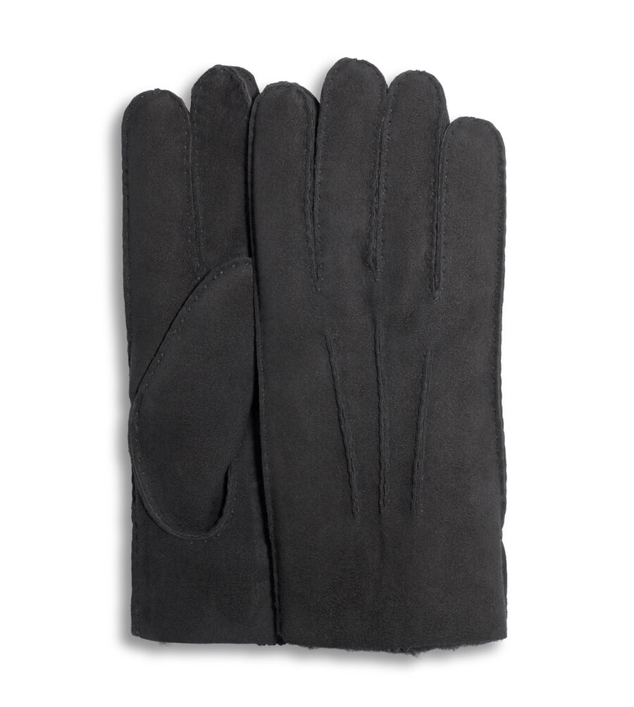GLOVE WITH GAUGE POINTS