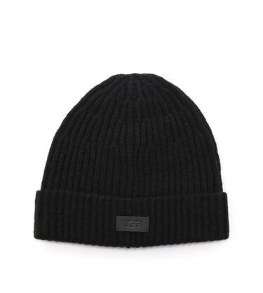 STONEWASHED CUFF HAT