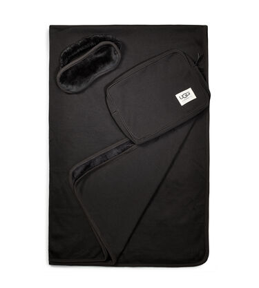 DUFFIELD TRAVEL SET SOFT POUCH