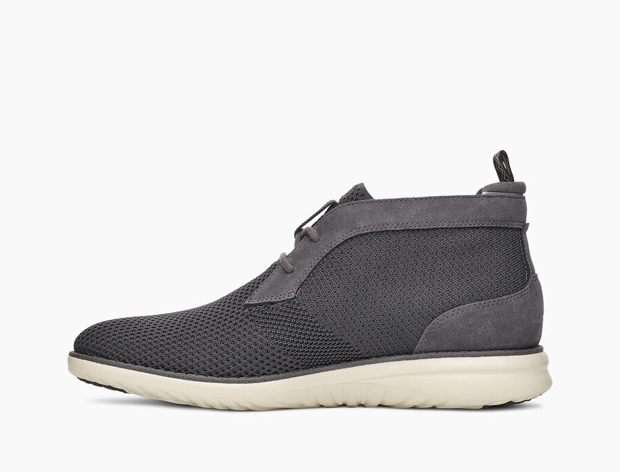 UNION CHUKKA HYPERWEAVE