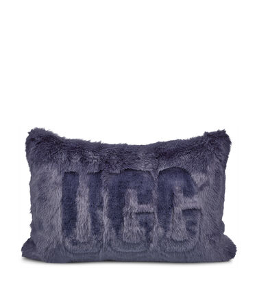 LOGO ROYALE PILLOW