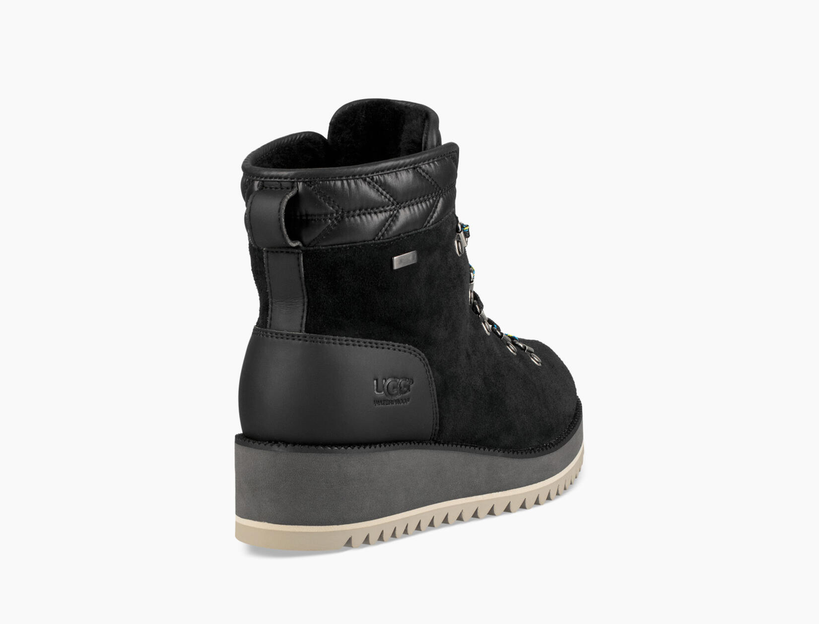 Birch Waterproof Snow Boot