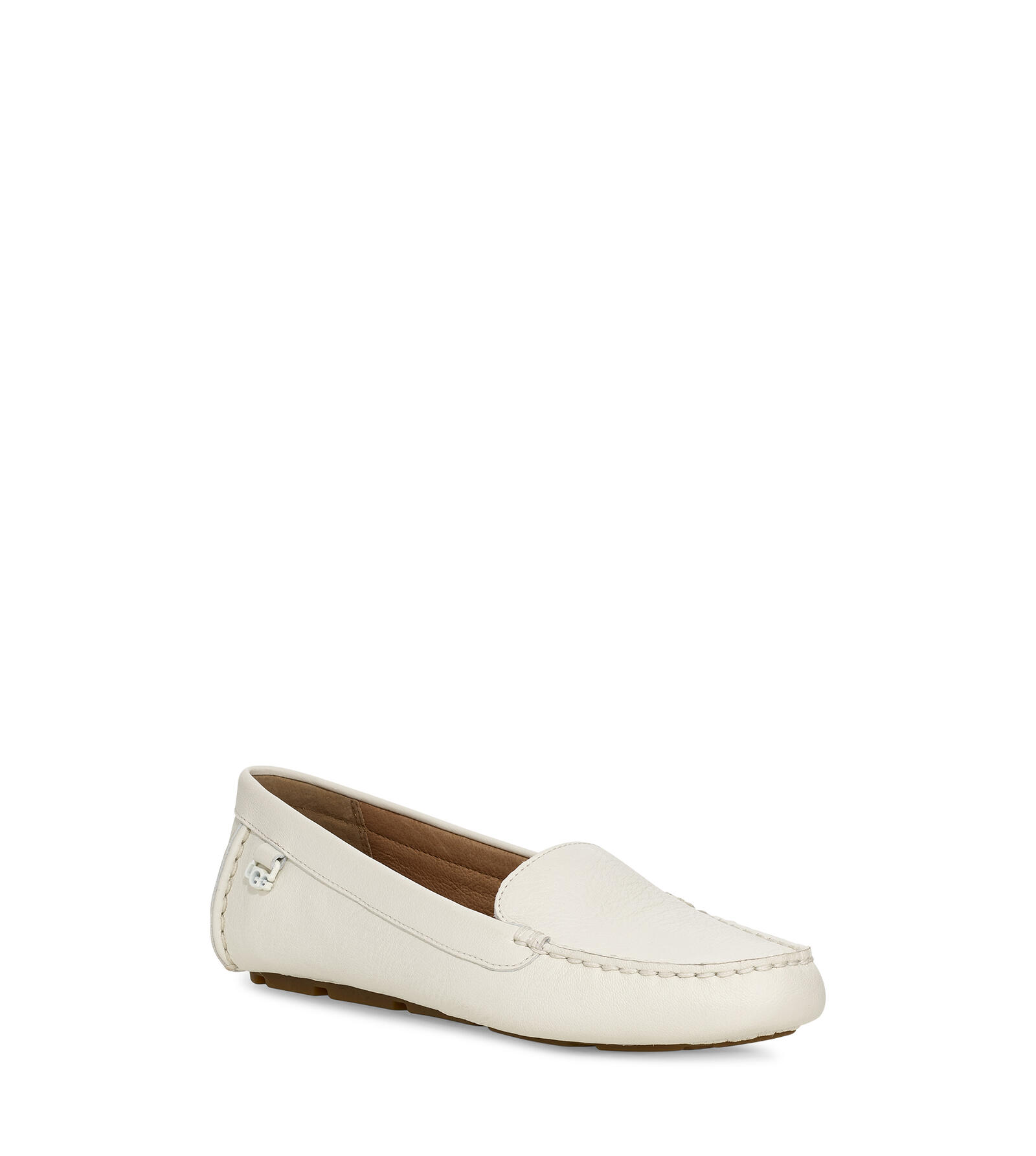 Flores Leather Loafer
