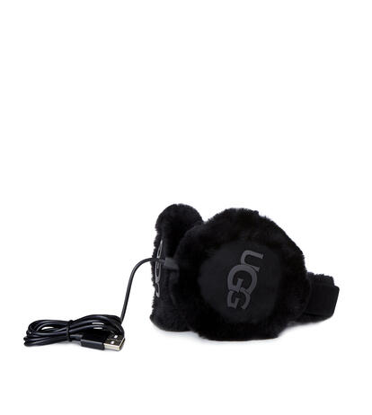 Logo Bluetooth Earmuff