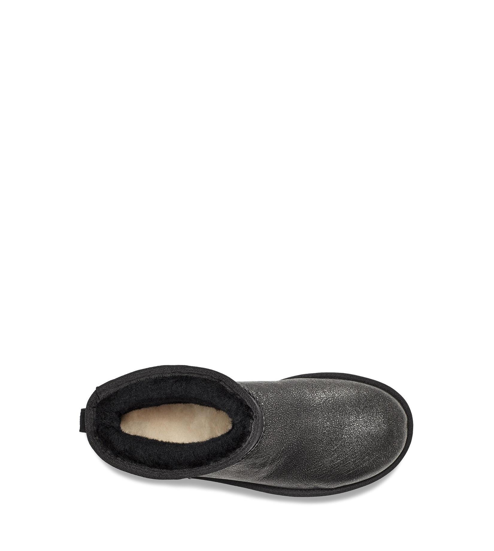 Classic Mini II Iridescent Boot