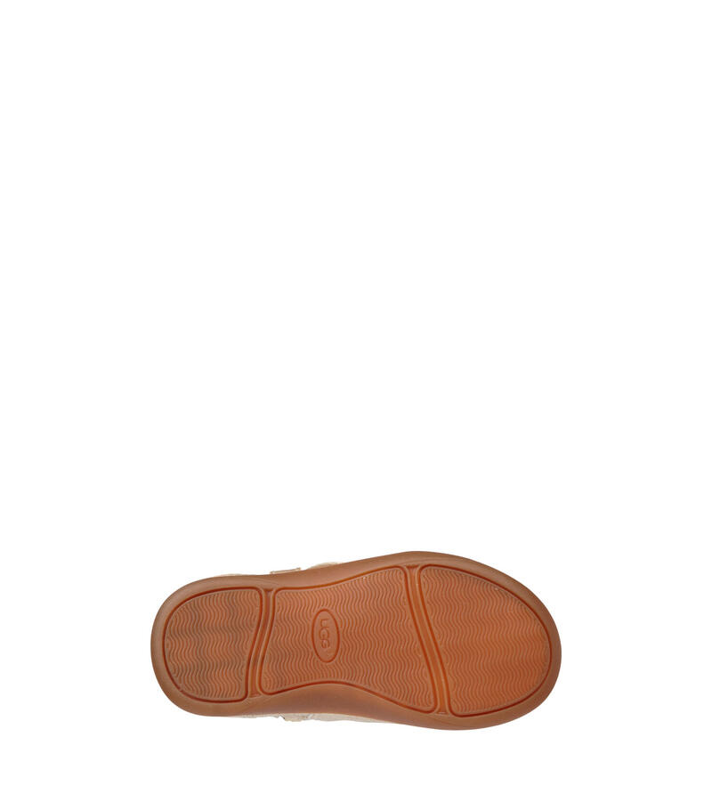 Libbie Metallic Casual Boot