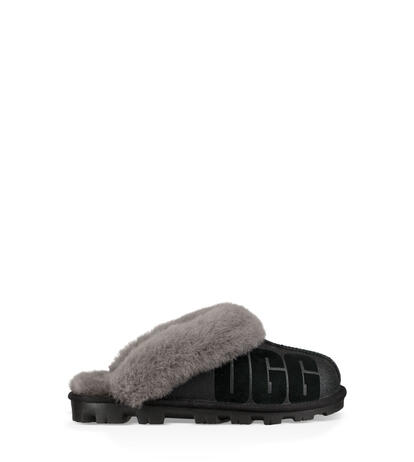 Coquette UGG Sparkle Chaussons