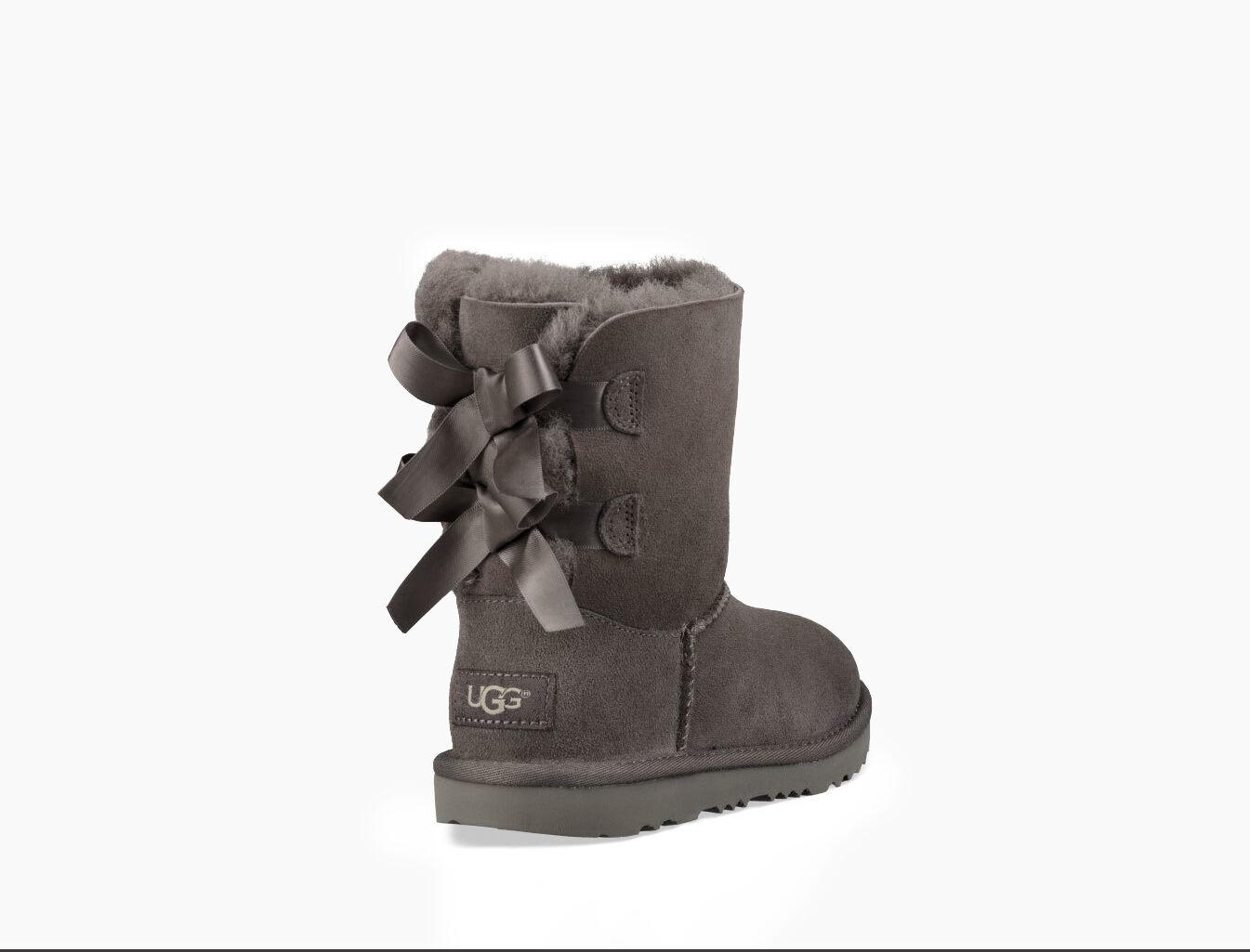 UGG® Bailey Bow II Boot for Kids'   UGG