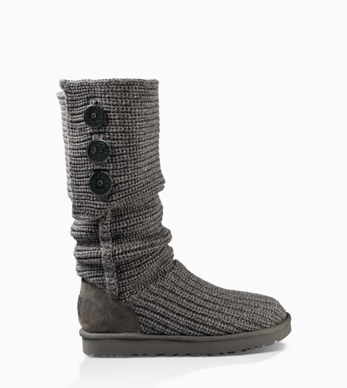 Women's Classic Cardy Knit Boot