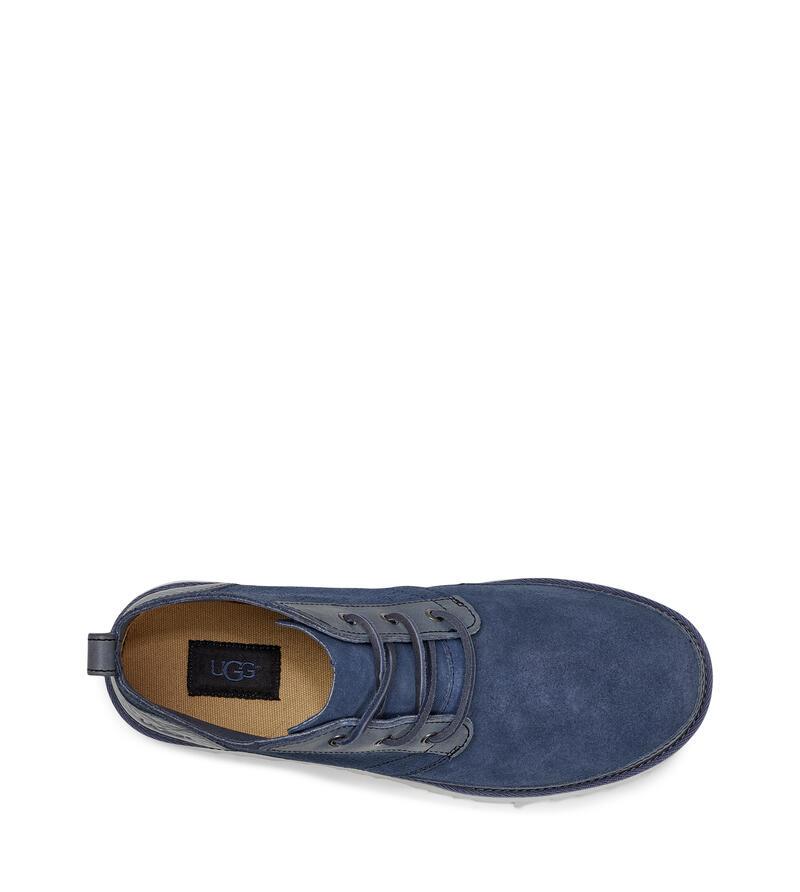 Neumel Unlined Leather Stivali Classici