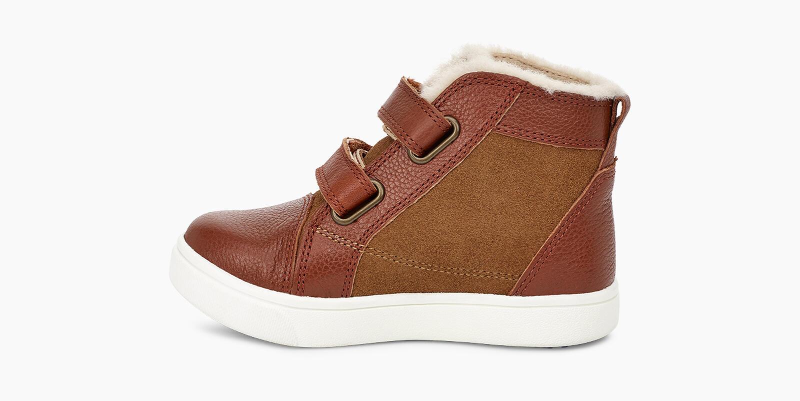 Rennon II Sneaker