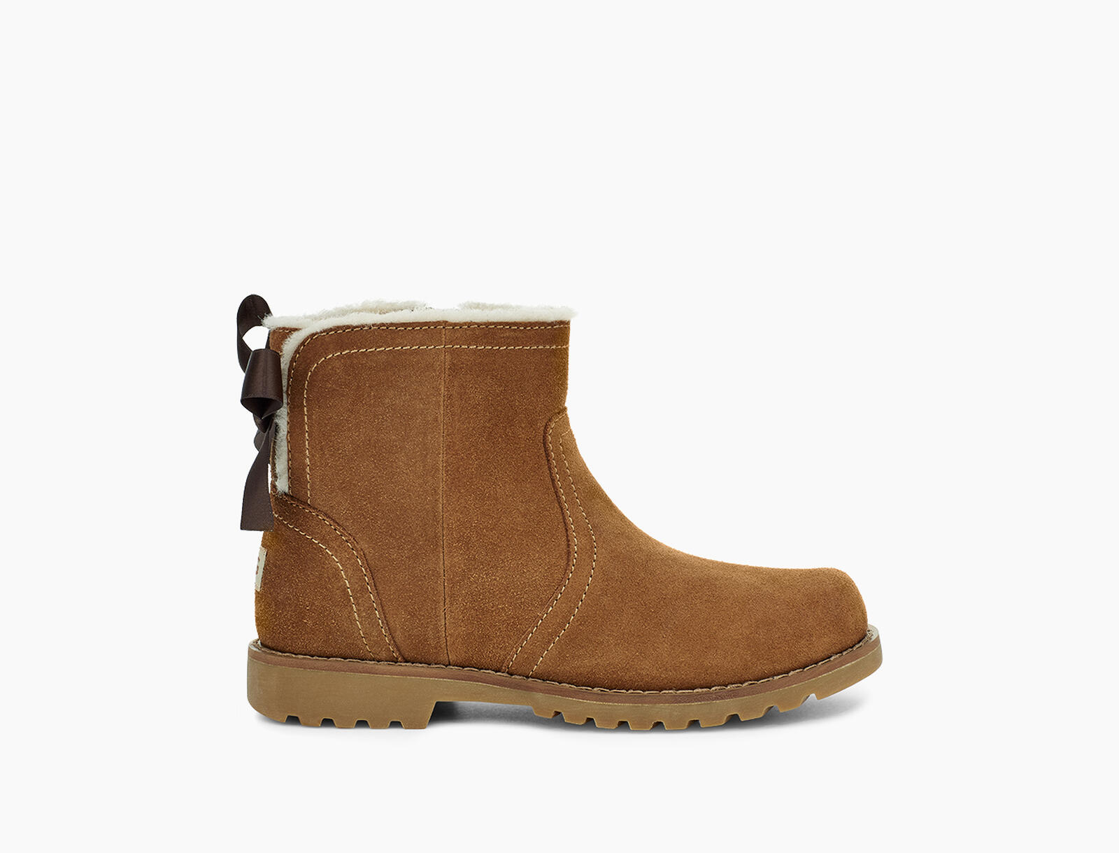 Cecily Bow Boot