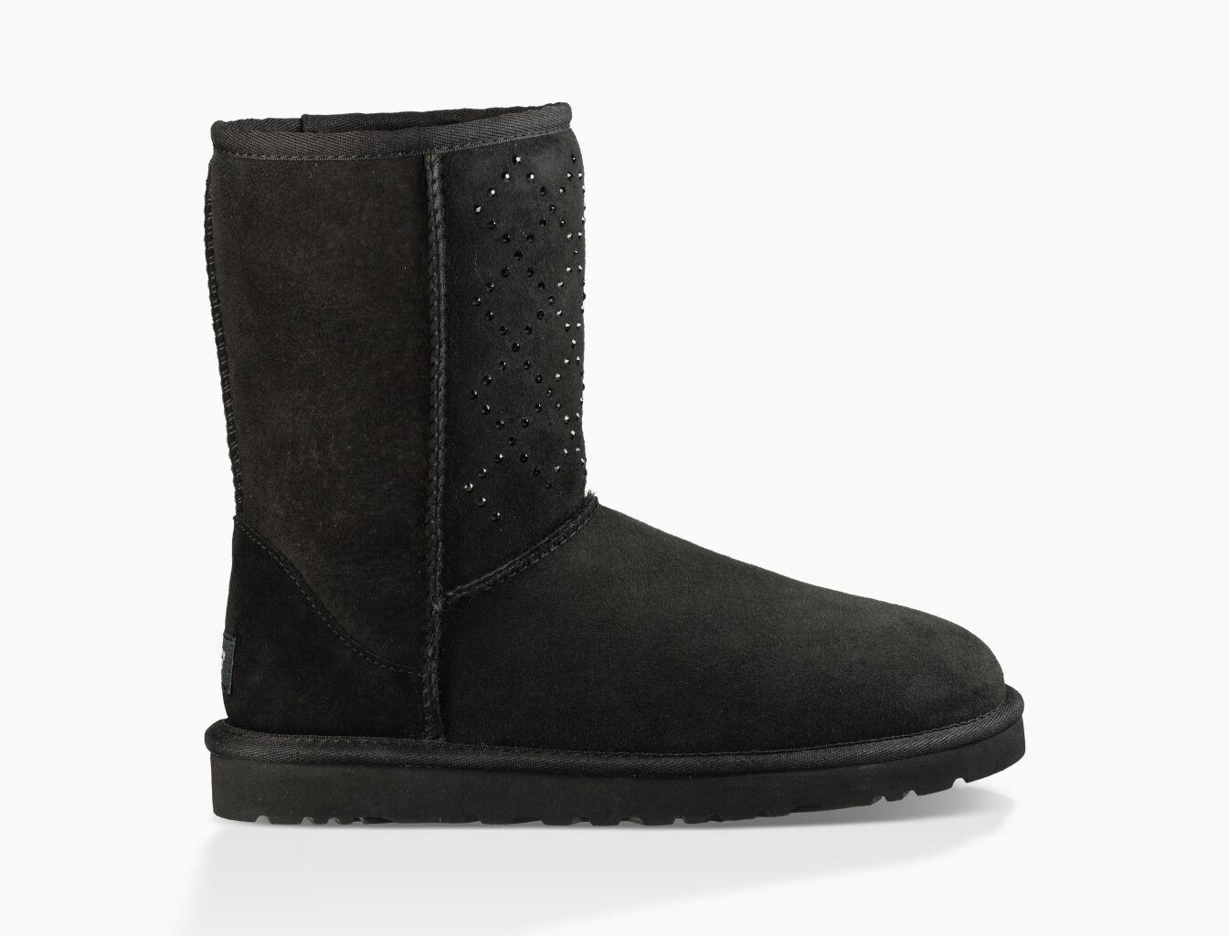 crystal ugg boots uk