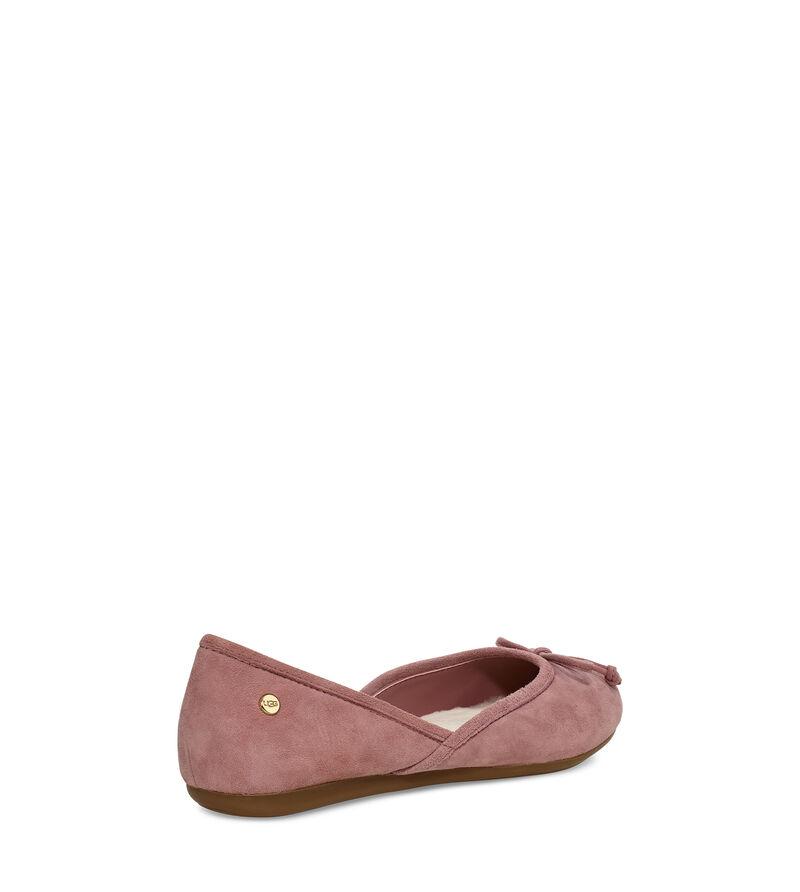 Lena Flat Slip-On