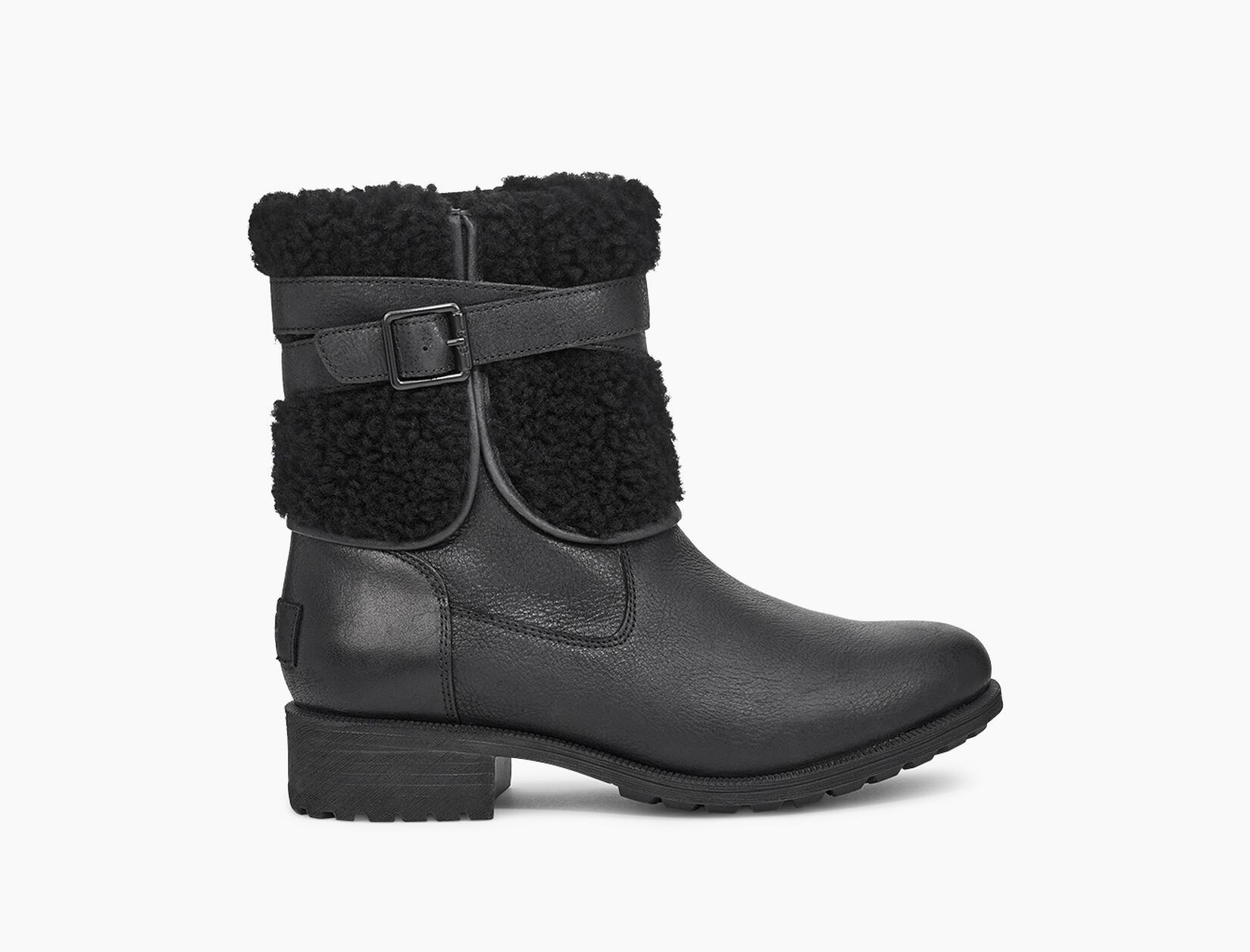 Blayre IV Boot