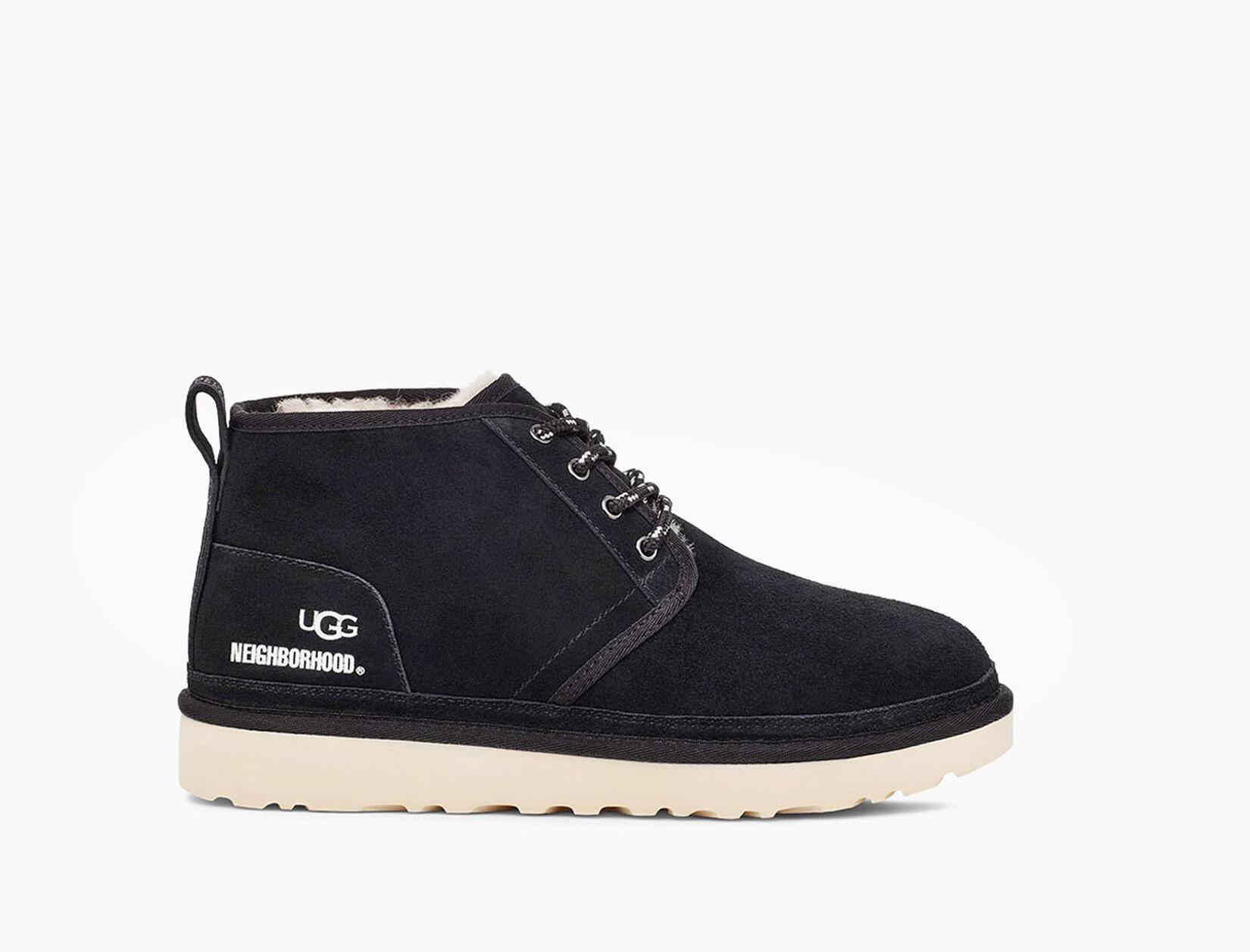 UGG X NBHD Neumel Boot